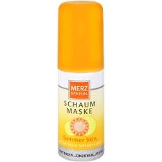 Merz Spezial Schaum-Maske Summer Skin