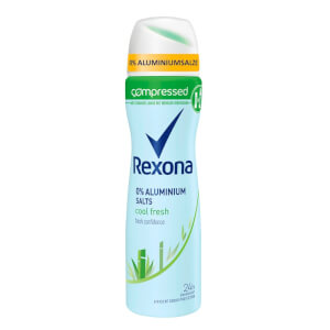 Rexona Cool Fresh compressed Deodorant