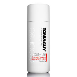 Toni & Guy Cleanse Shampoo for Damaged Hair