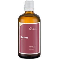 Terra Elements Baobab Öl