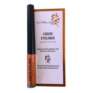 Nutraluxe MD Liquid Eyeliner mit Eyelash Formula