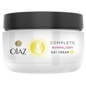 OLAZ Complete Tagescreme mit UV-Schutz