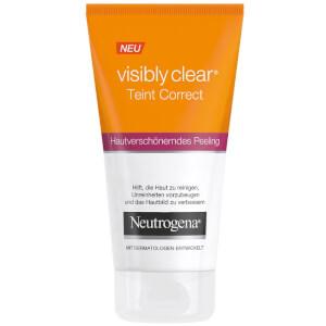 Neutrogena visibly clear Teint Correct Hautverschönerndes Peeling