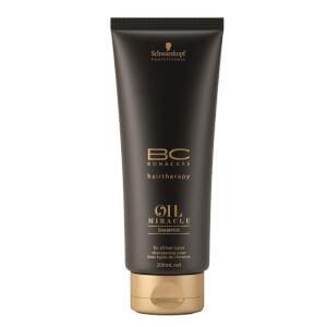 Schwarzkopf BC Oil Miracle – Öl Shampoo