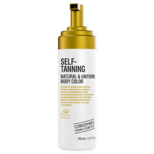 Comodynes Self-Tanning Body Mousse