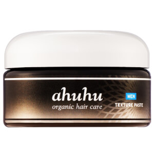 ahuhu organic hair care TEXTURE PASTE