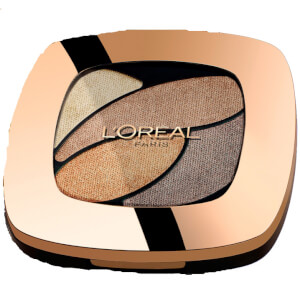 L'Oréal Paris Color Riche Les Ombres Lidschatten