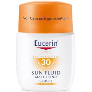 Êucerin Sun Fluid