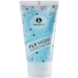 Beauty Bird FLY HIGH! ACTIVE FOOT GEL