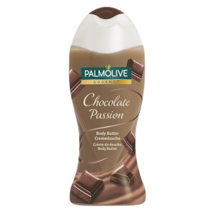 Palmolive Gourmet Body Butter Cremedusche Chocolate Passion