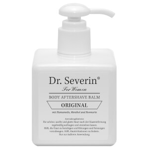 Dr. Severin® Women Original Body After Shave Balsam