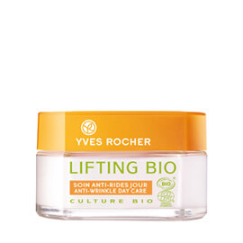 """Yves Rocher Culture Bio Lifting Bio Dagcrème Nominerad inom """"Årets ekologiska/naturliga produkt"""""""