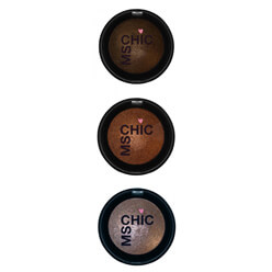 MSCHIC Baked Mineral Eyeshadow