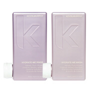 Kevin.Murphy Hydrate.Me-Wash + Hydrate.Me-Rinse