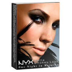 Nyx One Night in Morocco
