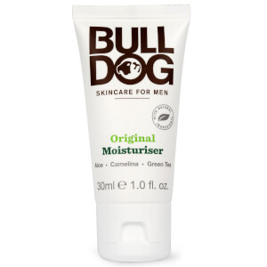 Bulldog Skincare for Men Original Moisturiser