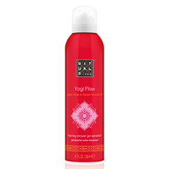 Rituals Yogi Flow Foaming Shower Gel Sensation