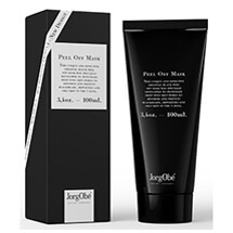 JorgObé Original Black Peel Off Mask