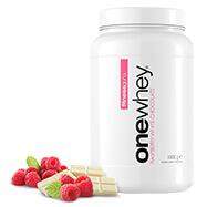 Fitnessguru One Whey® Proteinpulver