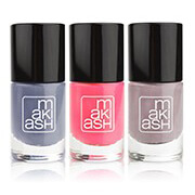 Makiash Nailpolish