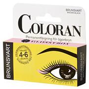 Coloran Permanentfärg för Ögonbryn- Limted Edition framtagen för GLOSSYBOX!