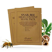 Benton Cosmetics Snail Bee High Content Mask