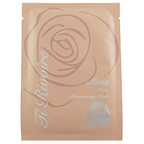 Ti Rivoire Missy Rose Moisturizing Sheet Mask