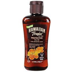 Hawaiian Tropic Protective Dry Oil SPF 15