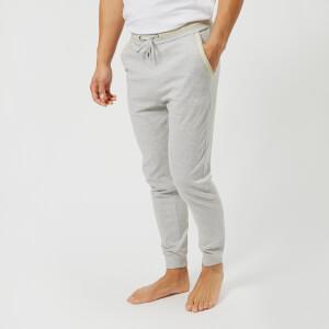 BOSS Hugo Boss Men's Cuffed Jog Pants - Grey