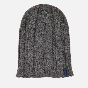 Superdry Men's Classic Beanie - Charcoal Fleck