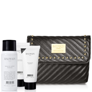 Balmain Limited Edition FW17 Cosmetic Bag