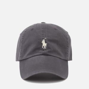 Polo Ralph Lauren Men's Sport Cap - Infinite Grey