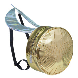 Harry Potter Golden Snitch Bag - Gold