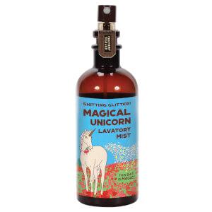Sh*tting Glitter Magische Einhorn Toilettenspray