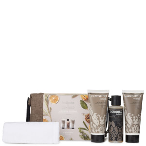 Bullocks by Cowshed Grooming Washbag