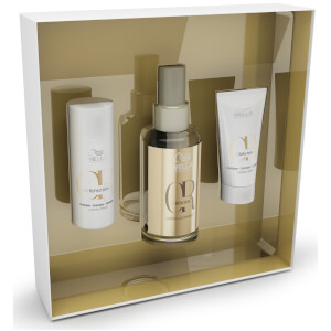 Wella Oil Reflections Christmas Set (Worth £36.00)