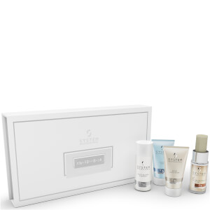 System Professional Wanderlust Travel Size Box (Worth £40.00)