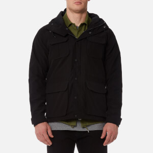 Penfield Men's Kasson Jacket - Black