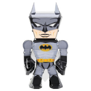Justice League Metal Earth Legends - Batman