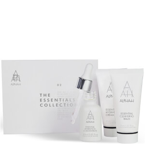 Alpha-H The Essentials Holiday Collection