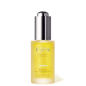 ESPA Balancing Face Treatment Oil 30ml