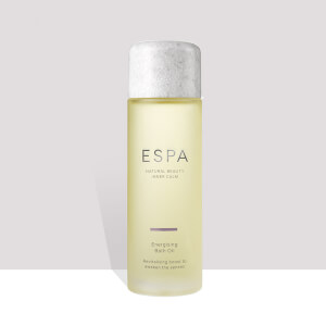 ESPA Energising Bath Oil 100ml