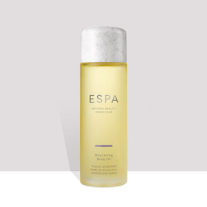 ESPA Nourishing Body Oil 100ml