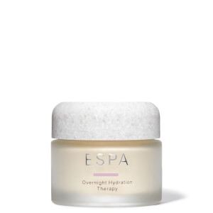 Mascarilla de noche Overnight Hydration Therapy de ESPA 55 ml