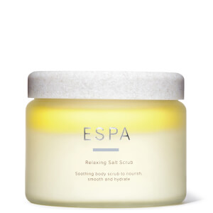 ESPA Relaxing Salt Scrub 700g