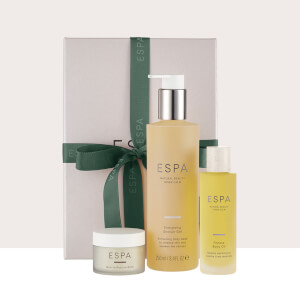 ESPA Recover & Revive Collection