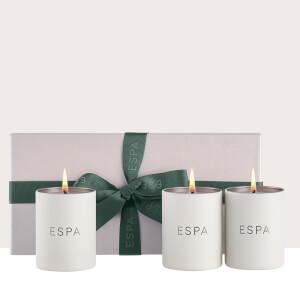 ESPA Trio of Light
