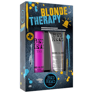 TIGI Bed Head Blonde Therapy Gift Pack (Worth £31.91)
