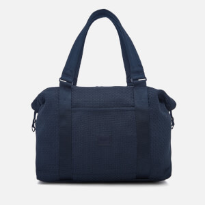 Herschel Supply Co. Men's Woven Strand Tote Bag - Peacoat