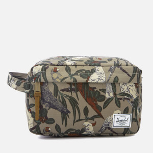 Herschel Supply Co. Men's Chapter Wash Bag - Brindle Parlour